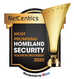 Top 10 Homeland Security Solution Companies - 2020